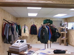 Vernon National Shooting Preserve Pro Shop