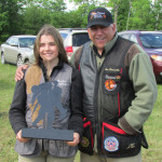 Shooting Instructor Tom Fiumarello