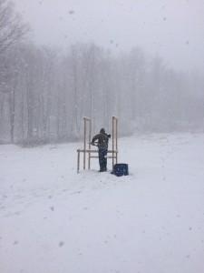 Jan 1 flurry stand