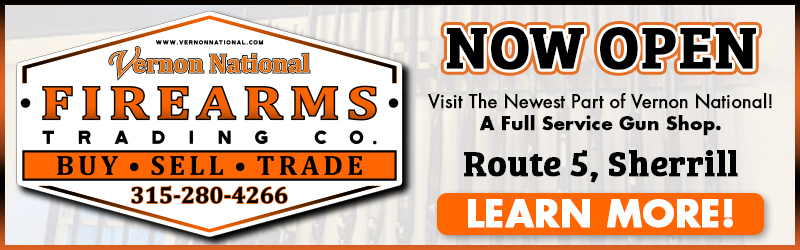 Firearms Trading Company Now Open